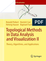 Topological Methods in Data Analysis and Visualization II Theory, Algorithms, and Applications