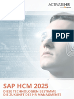 SAP-HCM-2025