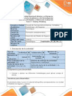 Guía de actividades y Rúbrica de Evaluación - Fase 3 - Elaborar Desing Thinking.docx