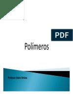 Introdução a Polímeros