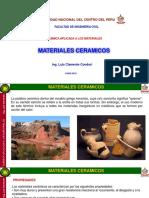 MATERIALES CERAMICOS FIC-UNCP