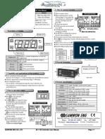 Samwon_Automatic_Temperature_Controller_SU-105_User_Manual_2