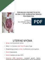 Inu Mulyantoro - PERUBAHAN ENDOMETRIUM MIOMA PENYEBEB PUA.pdf
