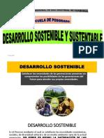 1. DESARROLLO SOSTENIBLE Y SUSTENTABLE-1