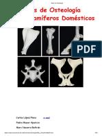 Atlas de Osteología