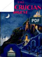 The Rosicrucian Digest, August 1934