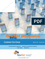 3. Messaging Customer Use Cases White Paper