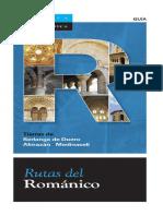 Soria - Rutas del románico