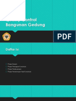 Quality Control Jembatan