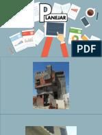 Apresentação  - Planejamento em Administração