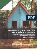 educação e museu