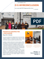 Newsletter e-nvironclusion