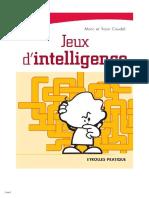 [EYROLLES] Jeux d'intelligence.pdf