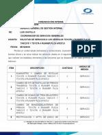 REQUERIMIENTO ADQUISICIÓN DE ALMUERZO (1)