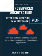 microservices-interviews