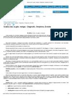 Scabia (raie, la gale, mange) - Diagnostic, Simptome, Evolutie.pdf