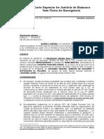 82-2012-36 NULO CONCESORIO DE APELACION BENEFICIO PENITENCIARIO