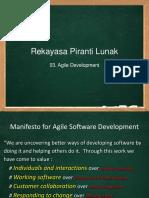 03. Agile Development.pdf