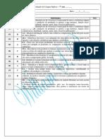 AVALIAÇÃO DIAGNÓSTICA - 7º ANO 2015.pdf