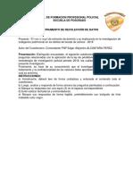 FORMATO DE ENCUESTAS PNP