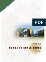 Proyecto Domos en Super Adobe-01