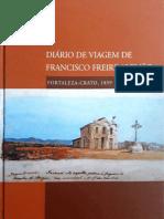 Diário de Viagem de Francisco Freire Alemão