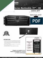 D-FEPE-ID-25_Banco de Baterías en Rack_Plug&Power
