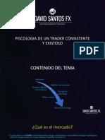 PSICOLOGIA DE TRADING