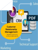 ASSIGNMENT (CRM)