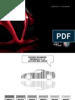 Manual Alfa Romeo Giulia