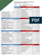 ECE R15 CMM Sheet