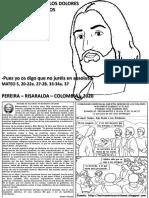 HOJITA DOMINICAL DOMINGO VI TO A20