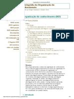 Organização do conhecimento (IEKO)