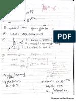 Quantum Physics Notes