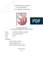 DISOLUCIÓN DEL CONGRESO DE LA REPÚBLICA DEL PERÚ EN 2019