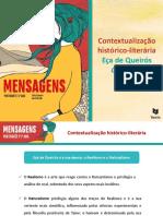 Contextualização histórico-literária - Os Maias.ppt