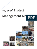 Project Management Manual Revision 4