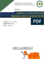 CHAPACUETE-GRUPO 2