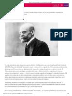 Émile Durkheim, o criador da sociologia da educação