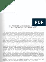 1 Blumer - Interaccionismo simbolico -  CAP 1 pag-3-11.pdf
