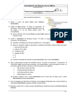 Ficha Sistema Operativo (ficha nº1)