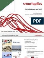 171674499-Smartoptics-DWDM-CWDM.pptx