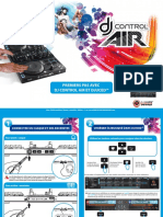 Hercules - DJ Air GettingStartedTutorial FR