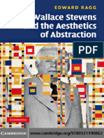 wallace stevens estetica abstraccion.pdf