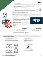 verif-EPI-harnais-SPORT-procedure-ES
