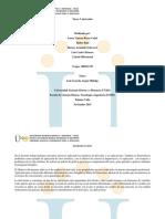 Ejercicios, gràficas y problemas Tarea 3 B