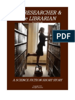 The Researcher & The Librarian