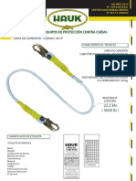 EPP-FICHA TECNICA LINEA DE CONEXION