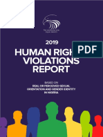 2019-Human-Rights-Violations-Reports-Based-on-SOGI
