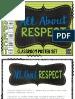 AllAboutRESPECTClassroomPosterSetwithStrategiesforSchool.pdf